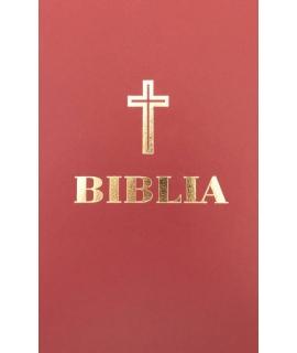 BIBLIA - FORMAT A4