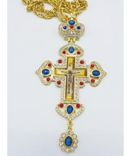 Cruce Pectorala 15-5-A