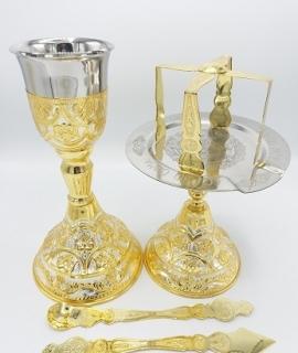 Sfinte Vase 1003-07