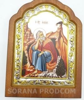 ICOANA 1852-925 SFANTUL PROOROC ILIE
