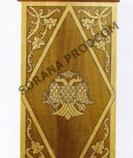 Suport Lumanari X 118-984