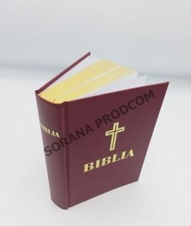 BIBLIA 053 GRENA / AURITA