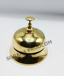Clopotel bronz 3581