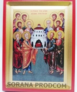 ICOANA 906 CEI 12 APOSTOLI