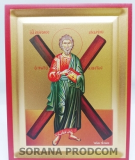 ICOANA 906 SFANTUL APOSTOL ANDREI