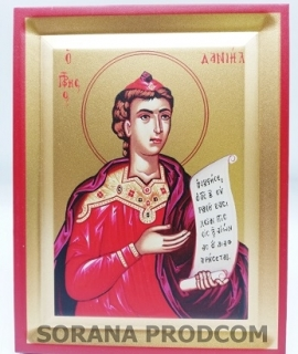 ICOANA 906 SFANTUL PROOROC DANIEL