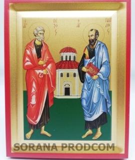 ICOANA 906 SFINTII APOSTOLI PETRU SI PAVEL