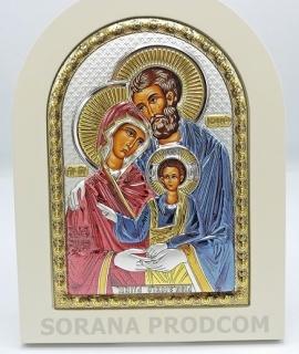 ICOANA SFANTA FAMILIE 15/21 1105 WH-BX-C