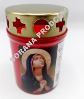 Candela Parafina A02