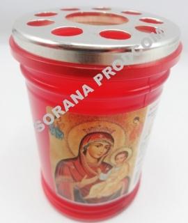 Candela Parafina T30