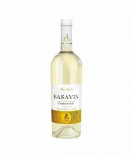 Vin Pastoral Basavin Gold Chardonnay-0.75L