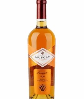 Vin Pastoral Muscat-0.75L