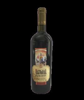 Vin Pastoral Soborni-0.75L